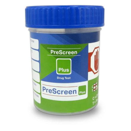 PreScreen Cup